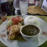 Photo of Restaurante Las Orquideas