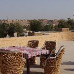 Golden Haveli Roof Restaurant