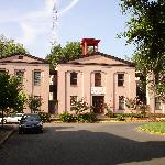 Massie Heritage Center, designed by John Norris