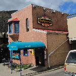 Home of Durango's Favorite Red and Green Chile!