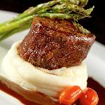 The Filet...always a favorite!