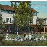 The original home