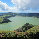 green lake vista