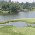 Golf Course Blue Canyon