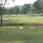 Golf Course- Lakes