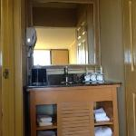 Holiday Inn Express @ Monterey Bay-billede
