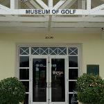 PGA Museum of Golf
