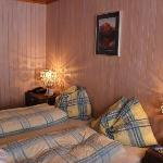 Jungfrau Lodge Swiss Mountain Hotel Foto
