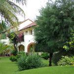 Kololi Beach Club - Luxury Villas