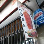 Halal Kebab Shop