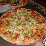 Bob Marshall's Biga Pizza