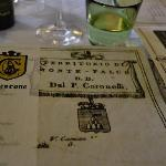 Photo of Ristorante Coccorone