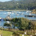 Photo de Snug Cove Villas