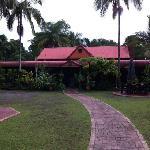 صورة فوتوغرافية لـ Ferns Hideaway Resort