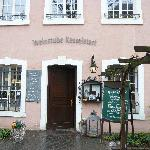 Weinstube Kesselstatt Trier