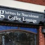 Gluttons For Nourishment Cafe, Tettenhall, Wolverhampton