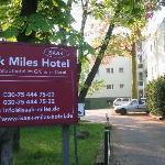 마일스 호텔 베를린