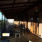 Waratah Hotel Mudgee, D & J's Kitchen