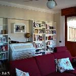 Sala - Livingroom