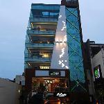 Photo de Hotel ONN
