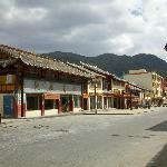 Chuanzhusi Town