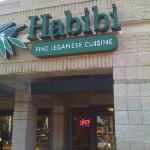 Habibi Lebanese Food near Metrowest