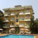Hotel Nizmar