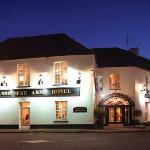 Night Falls at The Lansdowne Arms, Kenmare