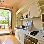 Kitchen Appartamento del Re