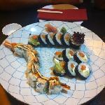 Miss Sushi Canovas Japanese Restaurant