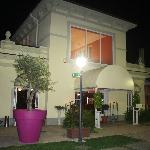 La Villetta
