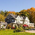 The Hartness House