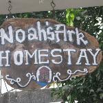 Noah's Ark Homestay