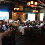 The El Tovar Dining Room
