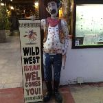 Bilde fra Wild West Steak & Grill Restaurant