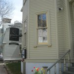 Pearls Boutique Hotels: the Victorian house