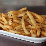 Opa! Fries