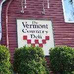 The Vermont Country Deli