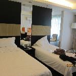 Photo de Orange Hotel (Beijing Jinsong Bridge East)