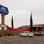 The Big Chile Inn
