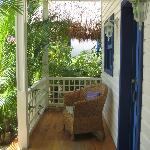 the porch room #6