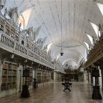 Teilansicht Bibliothek....