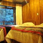 Double Room with Vilcanota river view