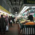 Plan your visit on market day