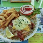 Photo of Ozzie's Crabhouse Restaurant