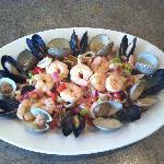 Foto de Gianna's Restaurant