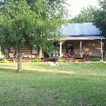 Texas Heritage Cabins