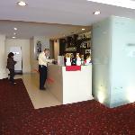 Photo of Hotel Villa Quijotes
