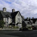 Garth Dderwen Guest House
