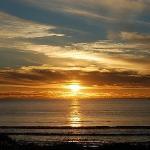 Hokitika Sunset